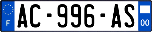 AC-996-AS