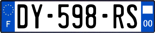 DY-598-RS